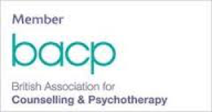 About Counselling. BACP Logo 1